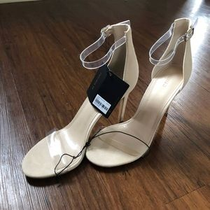 Brand New Forever21 heels.